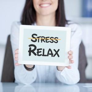 photo gestion du stress