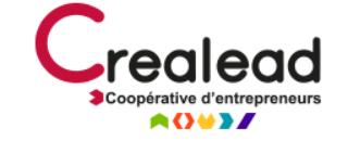 crealead - coopérative d'entrepreneurs
